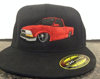 Chevy S10 2nd Gen Embroidered hat