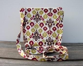 Small Crossbody Purse Crossbody Bag Sling Bag Shoulder Bag Boho Purse Hippie Bag