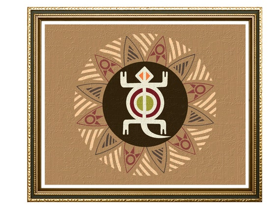 African American Wall Decor African Wall Hanging African Wall Art