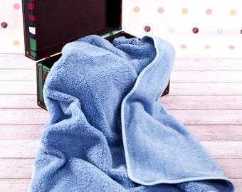 100% Merino Wool Blanket / Throw ,size: 160x200 , 180x200 , 200x200 , 200x250 cm.