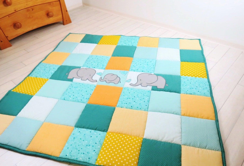 Baby Rug Boy Girl Play Mat Activity Mat Baby By