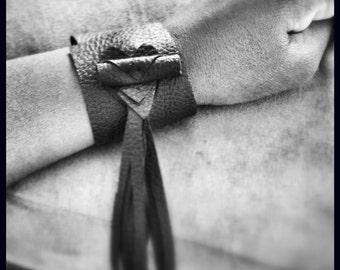 Jaded Hearts Wrist Cuff