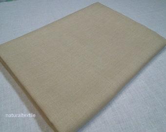 "100% Linen KING DUVET COVER Flax Beige European Luxury 104""x92"" (264x234cm)"