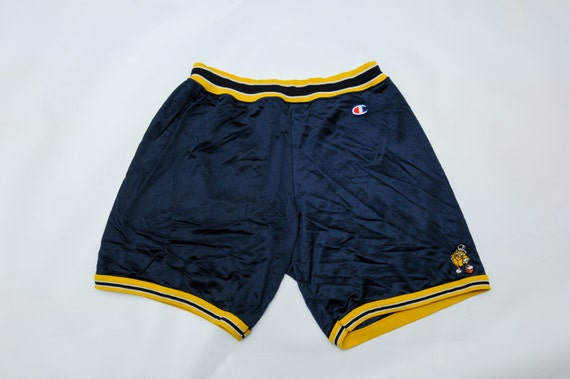vintage 90 s chion basketball shorts