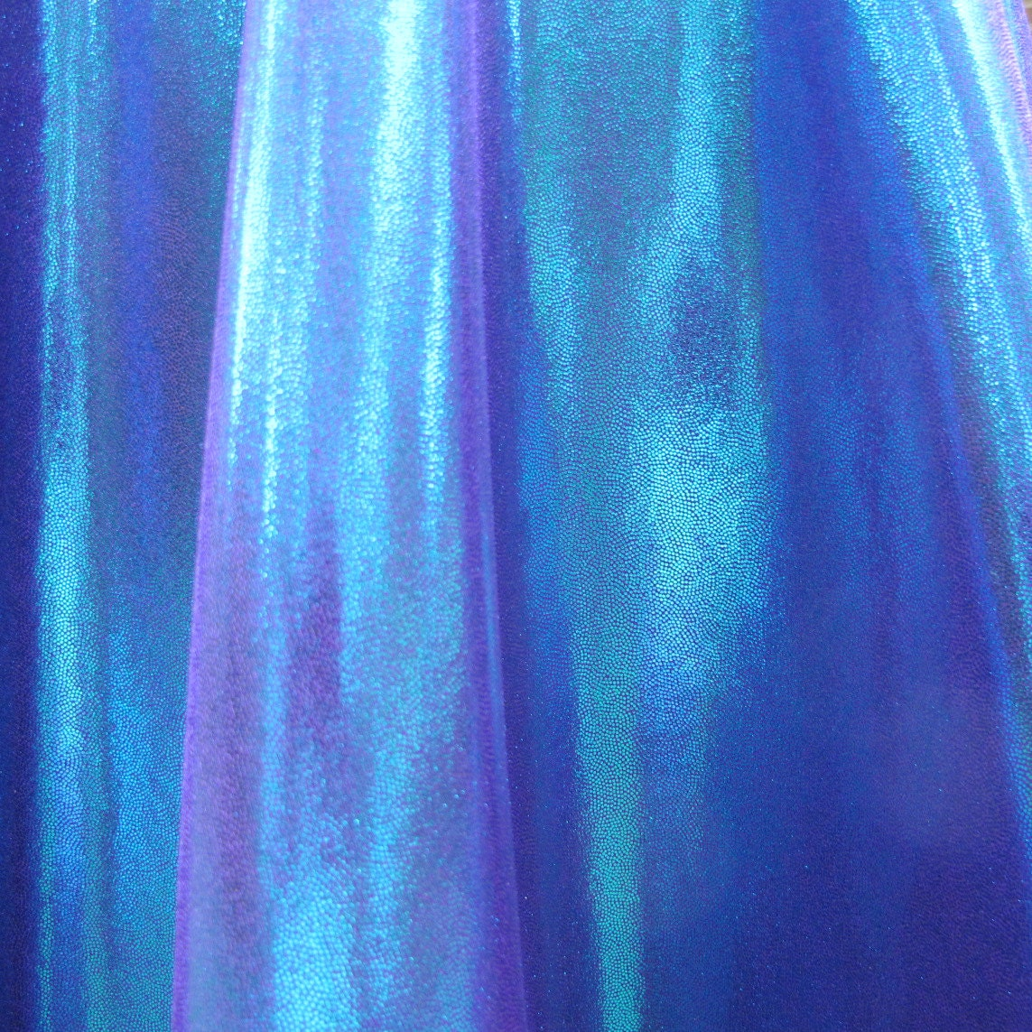 Nylon lycra fabric spandex stretch material turquoise dots for Lycra fabric