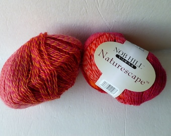 Yarn Sale  - Rosa Naturescape by Nob Hill