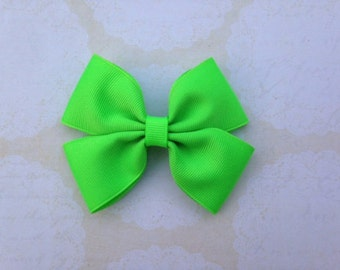 You Pick 3 Solid Color Bows!