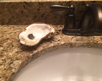 Large Oyster Soap Dish