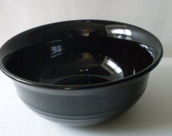 Country Farmhouse Lg Rustic Stoneware Bowl  Beaconhill Collectibles  We Ship Internationally
