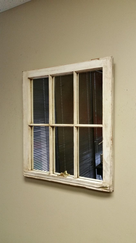 White window mirror 1013 long mirror wood mirror barn for Long window mirror