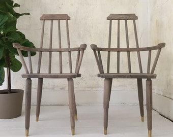 Jupiter Windsor Chair