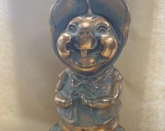 Abbottwares Piglee Vintage Bank