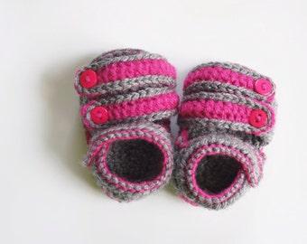 Crochet Baby Sandals. Baby Sporty Sandal. Baby Sandal. Crochet Baby Shoes. Baby Shoes. Baby Gift. Baby Item. Crochet Booties.