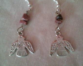 Thunder Bird Earrings
