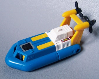 Vintage G1 Transformers Seaspray C85