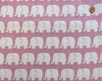 Fuzzy Friends Elephants  from Kokka