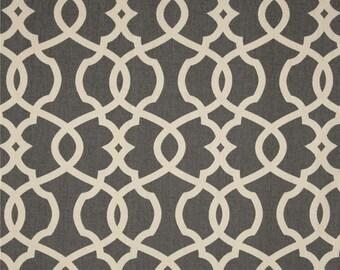 Decorative Pillows Aceent Pillows Grey Pewter Throw Pillows 16 X 16 inch