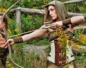 """Celtic """"Forest Hunter"""" Recurve Bow"""