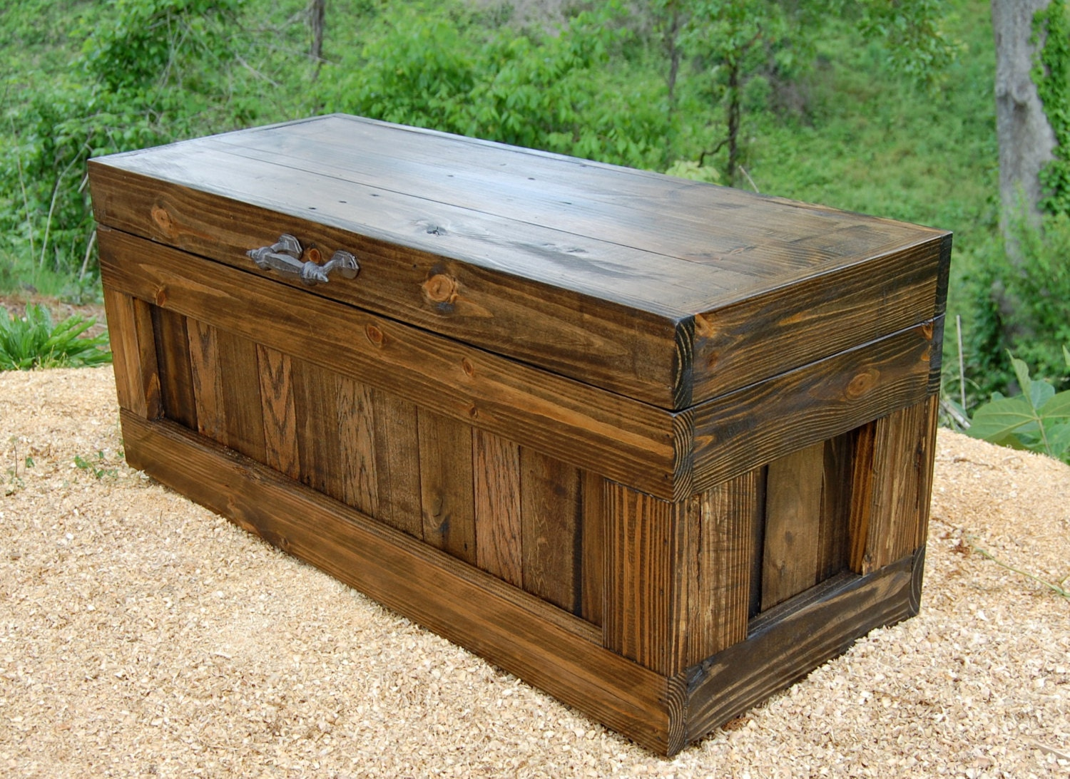 Hope Chest Coffee Table Bench With Storage Mud Room