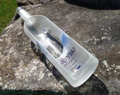 Grey Goose Vodka Bottle Serving Tray