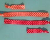Headbands or Hair Ties