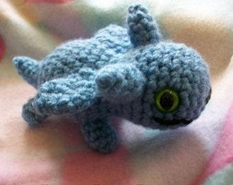 Blue Dragon Hatchling