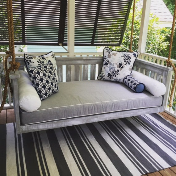 Porch Swing The Windermere Swing Bed Free By