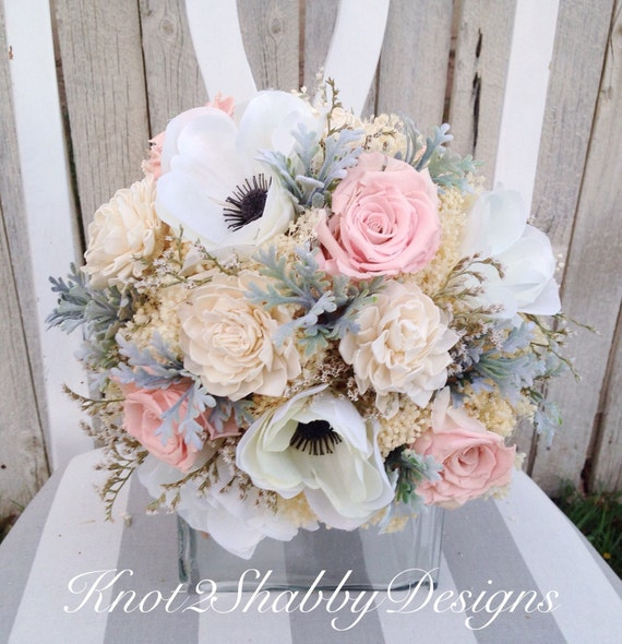 dried wedding bouquet items similar to dried flower bouquet dried bridal 3755