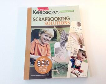 Creative Scrapbooks, Advanced Scrapbook, Scrapbook Solutions, Mica Scrapbook, Leather Scrapbook, Scrapbook Materials, unusual Scrapbook