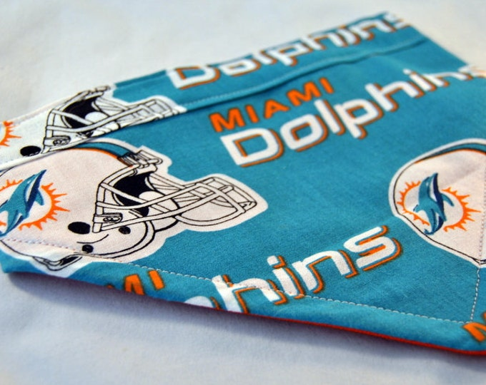 Dolphins Bandana