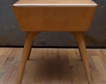 Heywood Wakefield Lamp Stand M364G