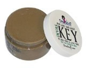 Blemish Mask Is Key for Skin That Is Acne Free, Diva Stuff Acne Fighting Face Mask, Not for Sensitive Skin! 4oz