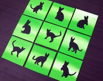 Custom made cat art, paintings of cats, paintings of cornish rex, cornish rex cats, cornish rexes, cornish rexs, Paintings of cornish rexes