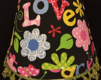 Peace Love and Flowers 22-19