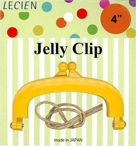 Pink ◅ ▻ Jelly Clip