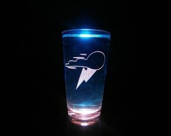 Thunderlane Cutie Mark - Pint Glass