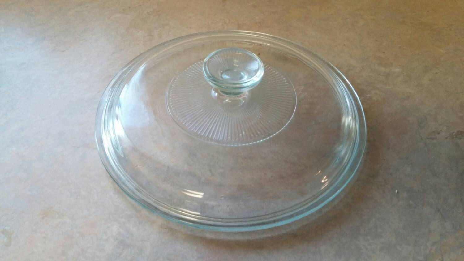 pyrex replacement clear glass - photo #8