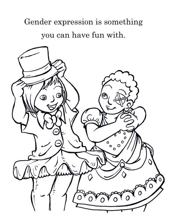 Lgbt Coloring Pages Coloring Pages