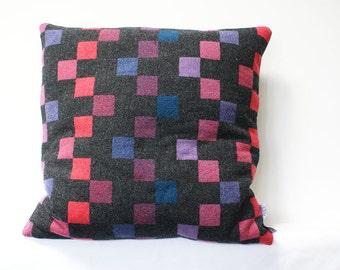 Hand Woven Double Cloth Cushion