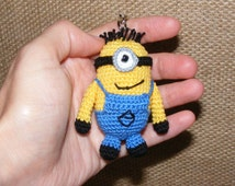 Popular items for one in a minion on Etsy