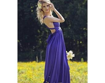 Sonique Stephens convertible dress