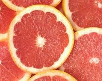 Pink Grapefruit Premium Fragrance Oil 16 oz. - 8 oz. - 4 oz. - 2 oz.  - 1 oz. - 1/2 oz. Bottle Or 1/3 oz. Roll – On