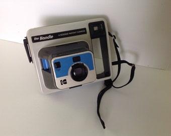 Kodak the Handle
