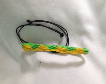Help Support a Nicaraguan School!! Bracelets, by donation.