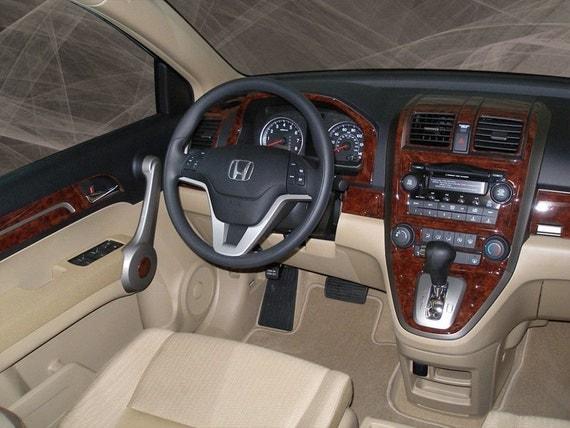 2008 Honda Accord Lx >> Honda CRV CR V 2007 2008 2009 ex lx ex-l Interior Set With or