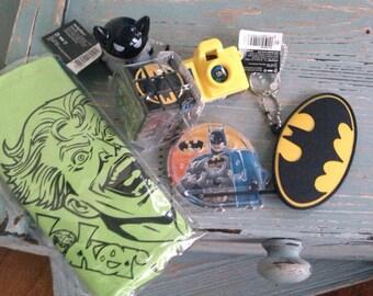 Batman Surprise Gift
