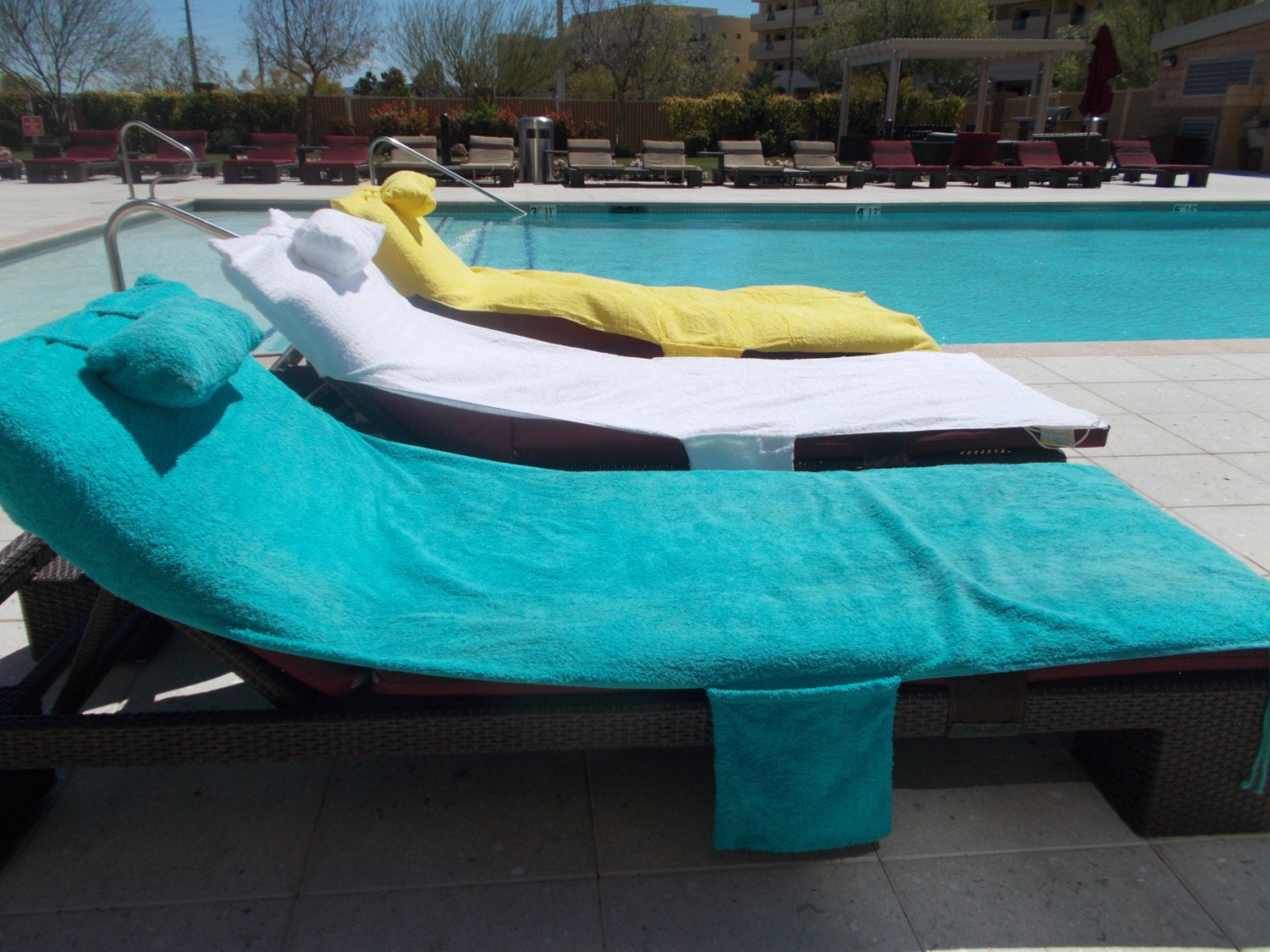 Sun towel beach chair towel is one of the hottest items of for Chaise lounge beach towels