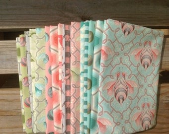 Bumble by Tula pink fat quarter bundle  *choose color option*