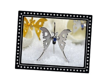 Loops swallowtail - Papilio Earring