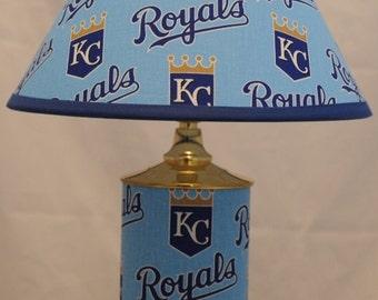 Baseball Lamp Shade Etsy Ca